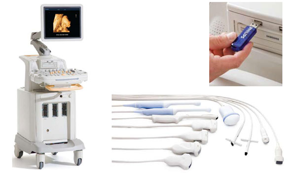 Ultrasound Systems Medworks Ultrasound Systems U S